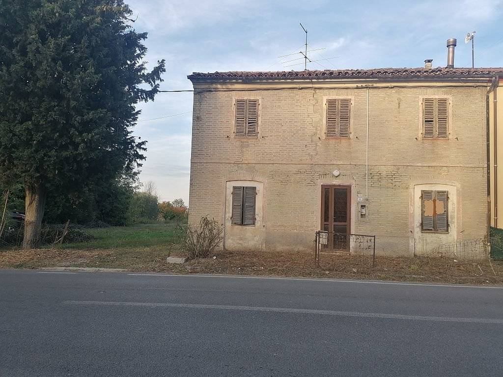 Sale Semi-detached house Fano