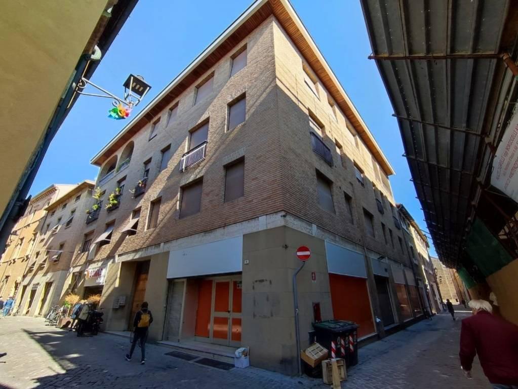 Sale Apartment Fano